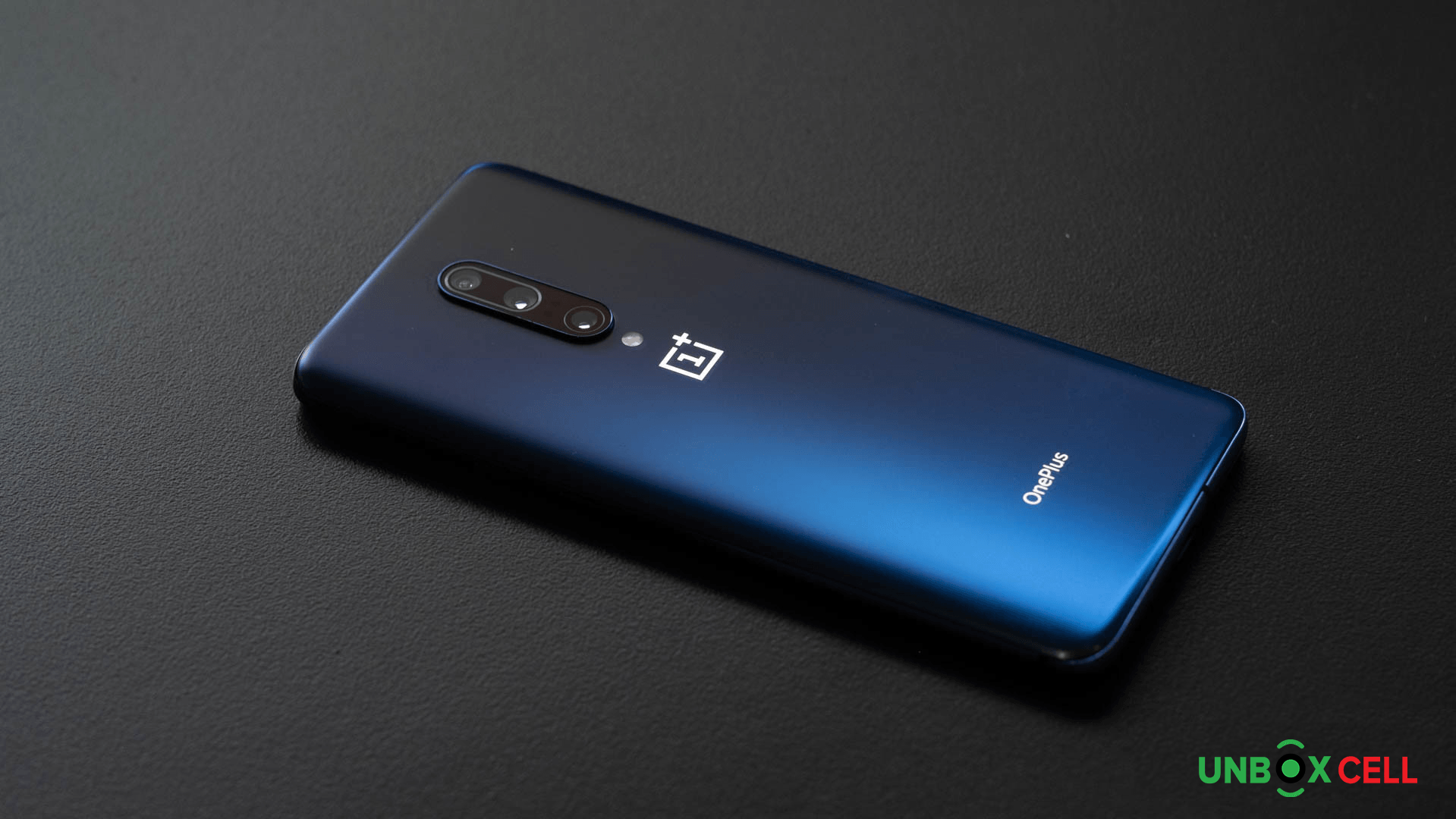 OnePlus 7 Pro- unbox cell