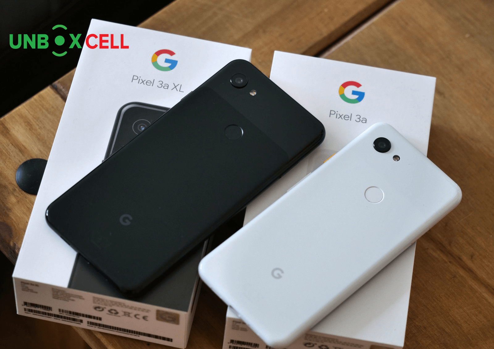 specs- unbox cell