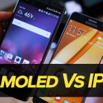 Amoled Vs ips- unbox cell
