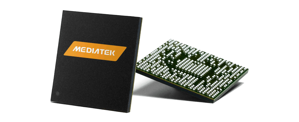 MediaTek 6580- unbox cell