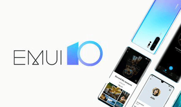 EMUI 10.0- unbox cell