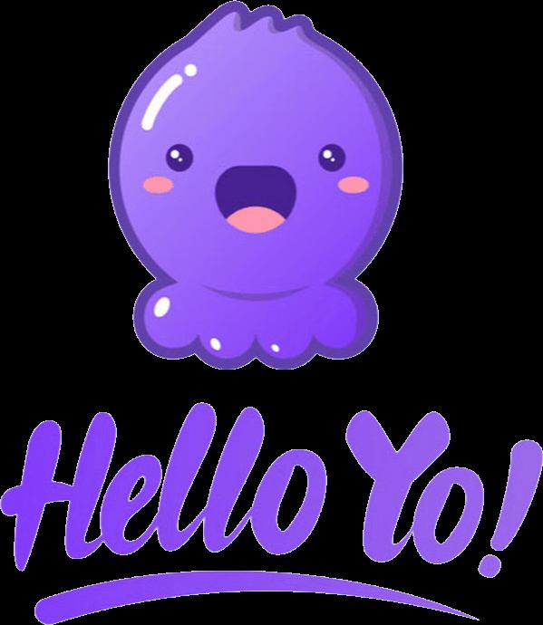 Hello Yo- unbox cell