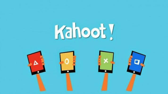 kahoot- unbox cell