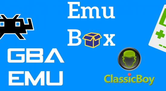 6 Best Emulators for Gameboy Advance, Game Boy Color: Unbox cell