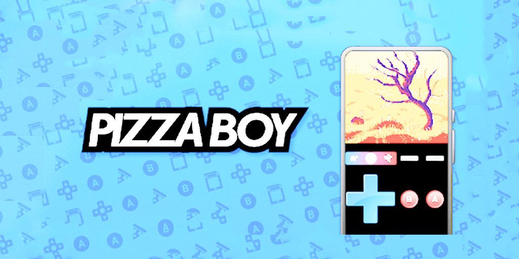 Pizza Boy GBA- unbox cell