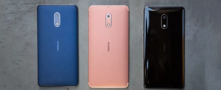 nokia 6- unboxcell