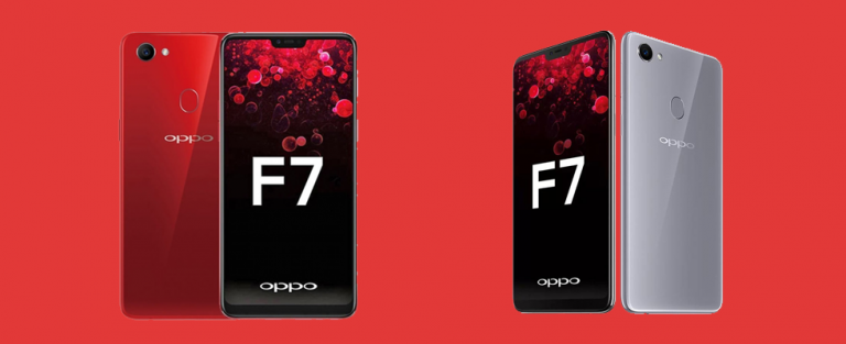oppo f7 unbox cell