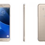 Samsung Galaxy J7- unbox cell