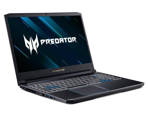 Acer Predator Helios: unbox cell