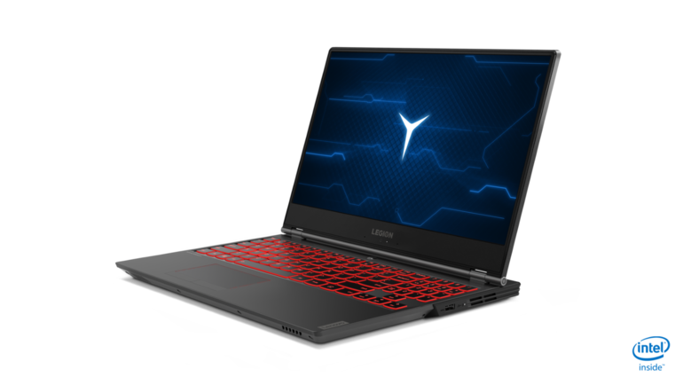 Lenovo Legion Y7000: unbox cell