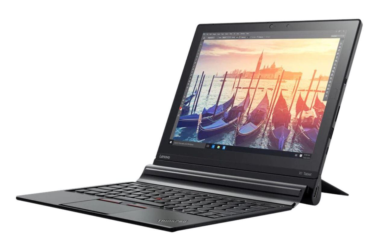 Lenovo ThinkPad X1 Tablet: unbox cell