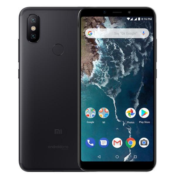 Xiaomi Mi A2: unbox cell