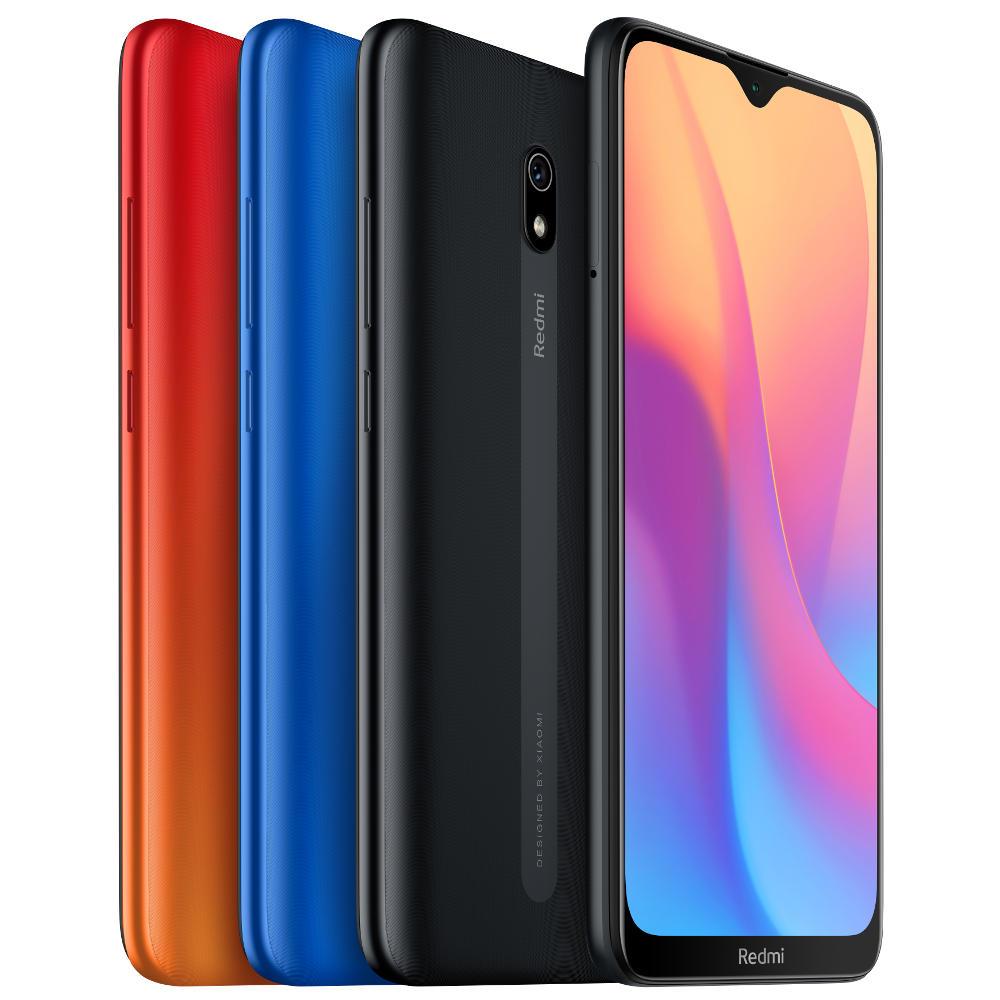 Xiaomi Redmi 8A: unbox cell