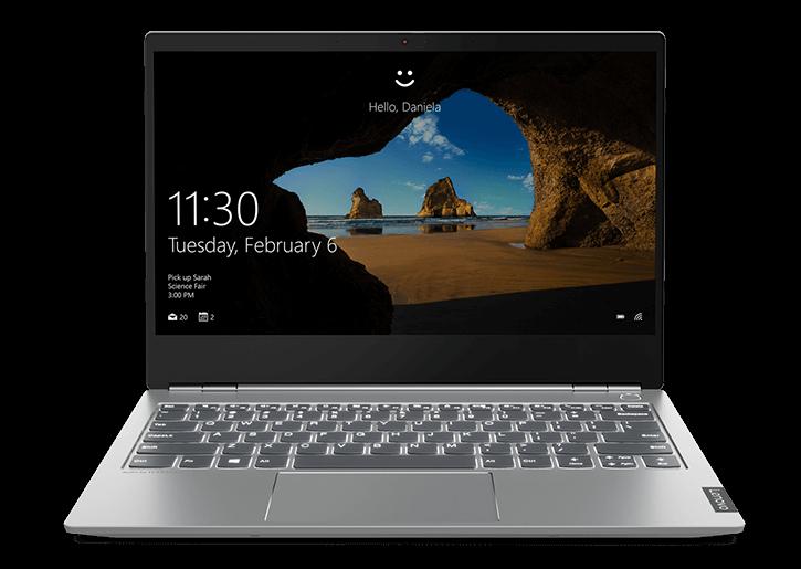 Lenovo ThinkPad 13s: unbox cell