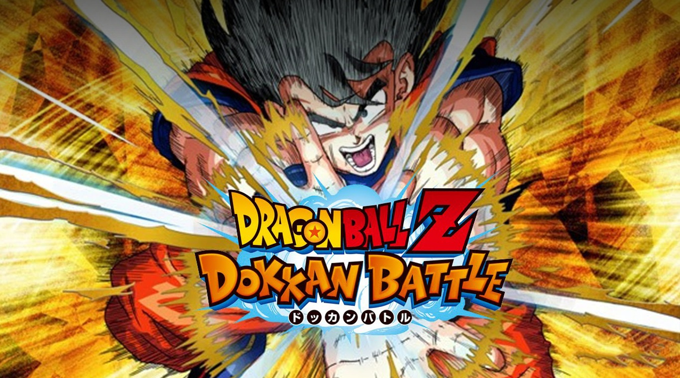 Dragon Ball Z Dokkan Battle- unbox cell