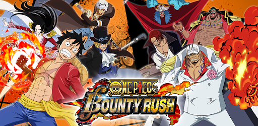 One Piece Bounty Rush: unbox cell