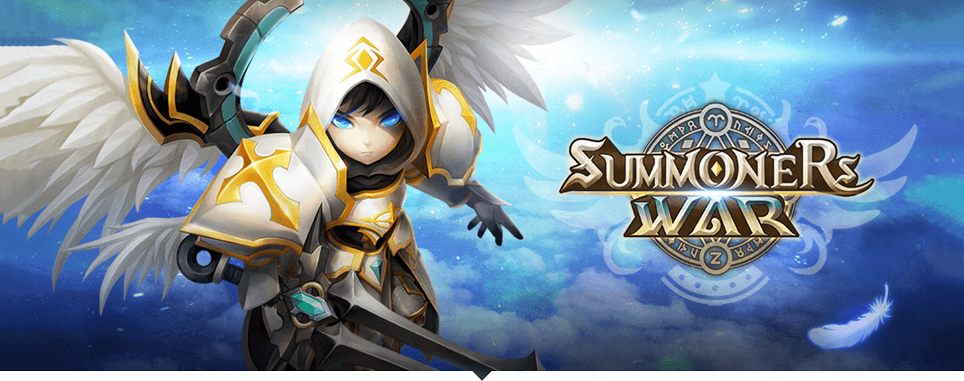 Summoners War: unbox cell