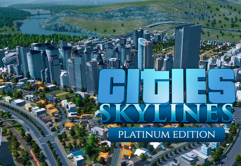 Cities- Skylines game: unbox cell