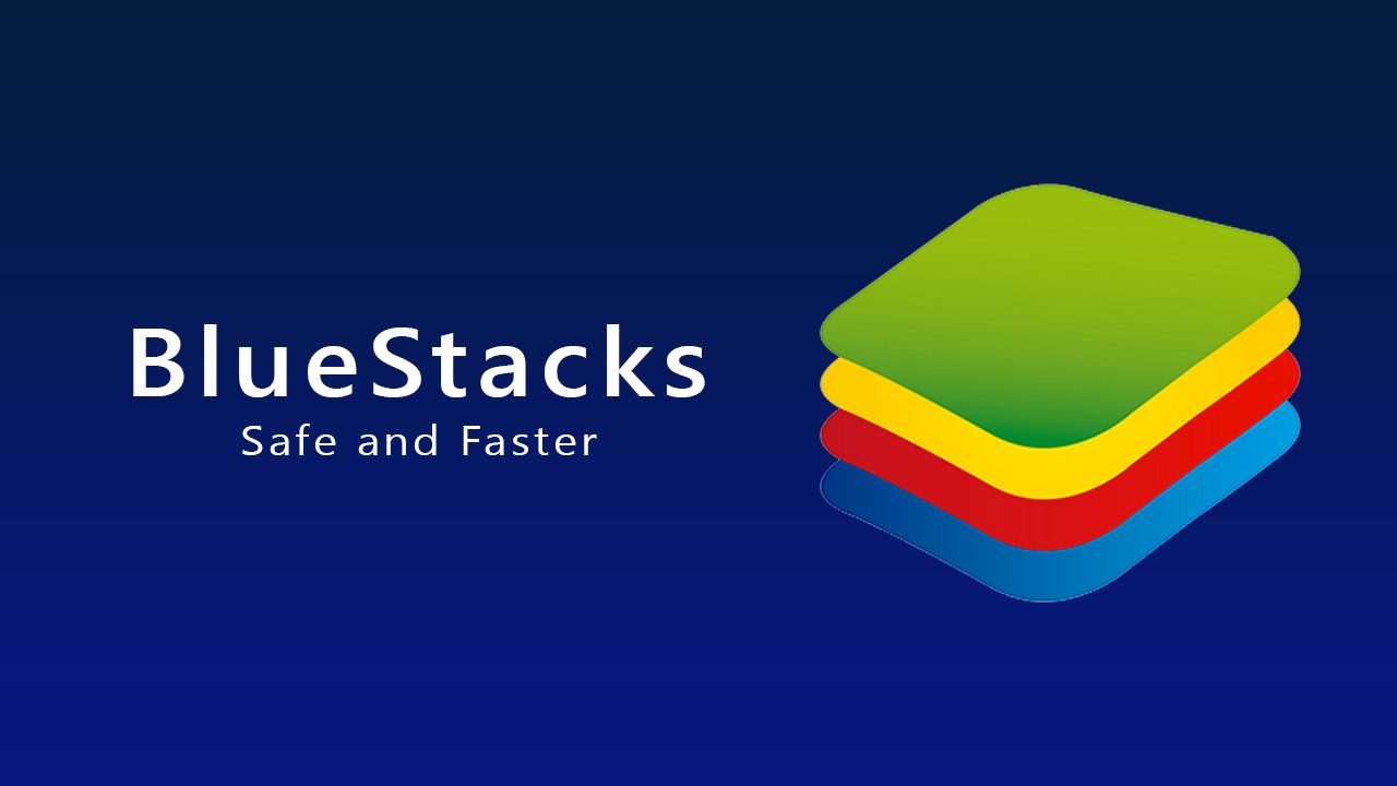 Bluestack Safe and Faster: non stop wishes