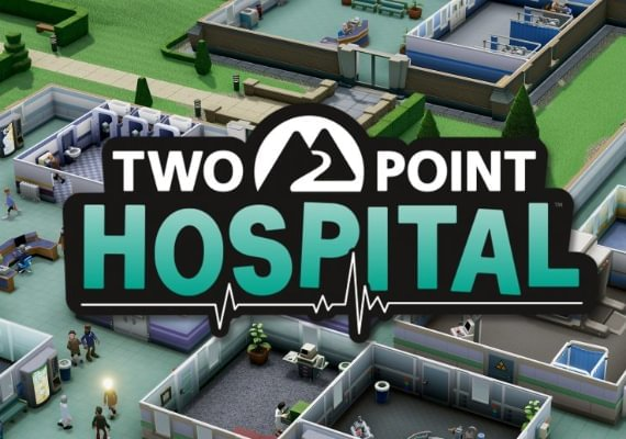 Two Point Hospital: unbox cell