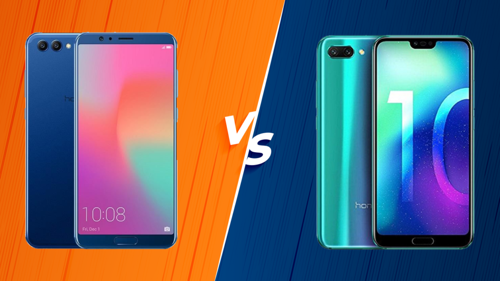 Honor 10 vs. Honor View 10: Which One to Buy-Detailed Review