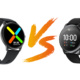 Xiaomi IMILAB KW66 Vs Haylou LS05 smart